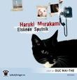 """Elskede Sputnik"" av Haruki Murakami"