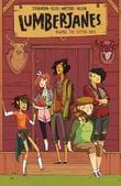 """""""Lumberjanes Vol. 1"""" av Noelle Stevenson"""