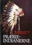 """Prærieindianere"" av Norman Bancroft-Hunt"