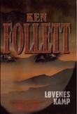 """""""Løvenes kamp"""" av Ken Follett"""