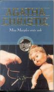 """""""Miss Marples siste sak"""" av Agatha Christie"""