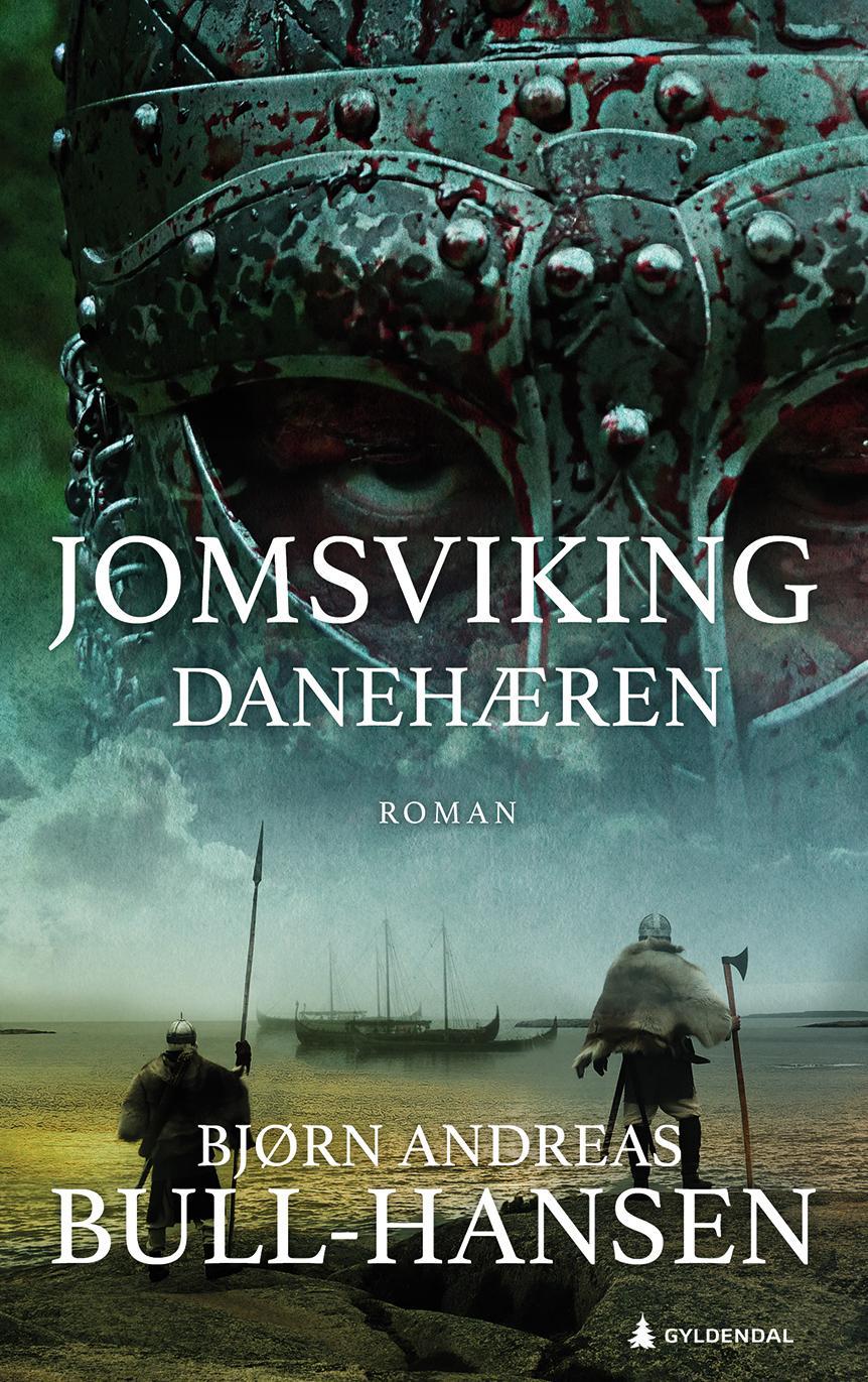 """Danehæren"" av Bjørn Andreas Bull-Hansen"