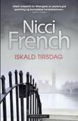 """""""Iskald tirsdag"""" av Nicci French"""