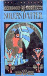 """""""Solens datter"""" av Pauline Gedge"""