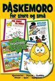 """""""Påskemoro for store og små 2021"""" av Dag E. Kolstad"""