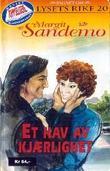 """""""Et hav av kjærlighet"""" av Margit Sandemo"""