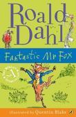"""""""Fantastic Mr Fox"""" av Roald Dahl"""