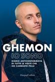 """""""Io sono - Diario anticonformista di tutte le volte che ho cambiato pelle"""" av Ghemon"""
