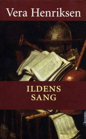 """Ildens sang - beretningen om Jon Bentsson II"" av Vera Henriksen"