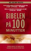 """""""Bibelen på 100 minutter"""" av Michael Hinton"""