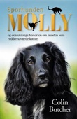 """Sporhunden Molly"" av Colin Butcher"