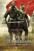 """The thorn of emberlain"" av Scott Lynch"