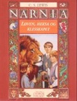 """""""Løven, heksa og klesskapet"""" av C.S. Lewis"""