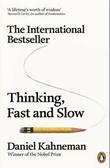 """Thinking, fast and slow"" av Daniel Kahneman"