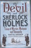 """The devil and Sherlock Holmes"" av David Grann"