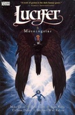 """Lucifer Vol. 10 - Morningstar"" av Mike Carey"