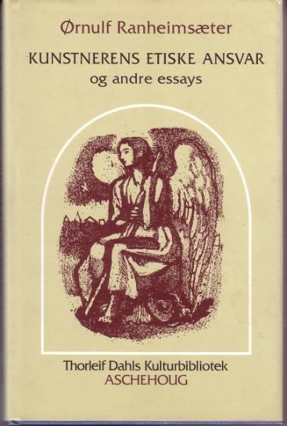 Deltakar og tilskodar og andre essays