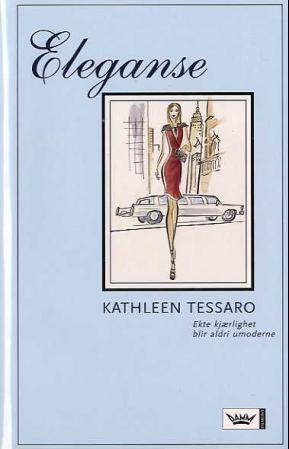 """""""Eleganse"""" av Kathleen Tessaro"""