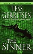 """""""The sinner"""" av Tess Gerritsen"""