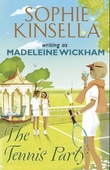 """The tennis party"" av Madeleine Wickham"