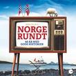 """""""Norge rundt - 40 år med gode historier"""" av Irina Lee"""