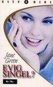"""""""Evig singel?"""" av Jane Green"""