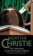 """The Adventure Of The Christmas Pudding"" av Agatha Christie"