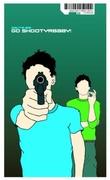 """Go shootyrbaby!"" av Gaute Bie"