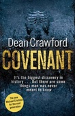 """Covenant"" av Dean Crawford"