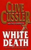 """White death - a novel from the NUMA files"" av Clive Cussler"