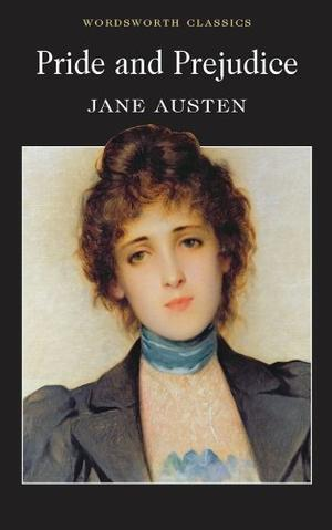 """Pride and Prejudice (Wordsworth Classics)"" av Jane Austen"