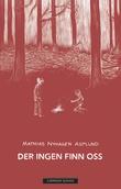 """""""Der ingen finn oss"""" av Mathias Nyhagen Asplund"""