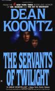 """""""The Servants of Twilight"""" av Dean Koontz"""
