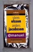"""""""Emanuel"""" av Sören Olsson"""