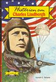 """Historien om Charles Lindbergh"" av Kenneth G. Richards"