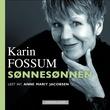 """""""Sønnesønnen"""" av Karin Fossum"""