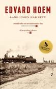 """""""Land ingen har sett - roman"""" av Edvard Hoem"""