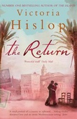 """The return"" av Victoria Hislop"