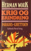 """""""Paradis-ghettoen - Krig og erindring 3"""" av Herman Wouk"""