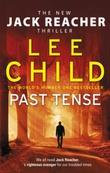 """""""Past tense"""" av Lee Child"""