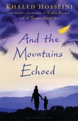 """And the mountains echoed"" av Khaled Hosseini"