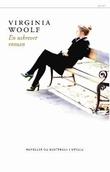 """""""En uskrevet roman - noveller og kortprosa i utvalg"""" av Virginia Woolf"""
