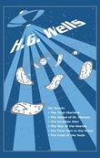 """""""Canterbury classics"""" av H.G. Wells"""