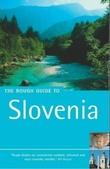 """The rough guide to Slovenia"" av Norm Longley"