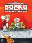 """""""Rockypedia - 2000-2003"""" av Martin Kellerman"""