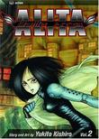 """Battle Angel Alita, Vol. 2 Tears Of An Angel (Battle Angel Alita (Graphic Novels))"" av Yukito Kishiro"