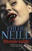 """""""Bitende kulde"""" av Chloe Neill"""