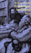 """Erindringer om Lev Nikolajevitsj Tolstoj"" av Maksim Gorkij"