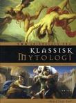 """""""100 skikkelser fra klassisk mytologi - i kunst fra den vestlige verden"""" av Malcolm Day"""