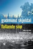 """""""Fallande snø den norske klimautfordringa"""" av Gudmund Skjeldal"""